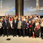 Toronto Delegates UCC Congress