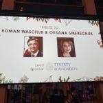 tribute gala